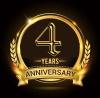 4 Year Membership
